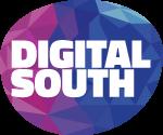 Digital south logo