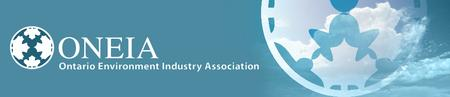 ONEIA 2014 Environment and Cleantech Business & Policy...