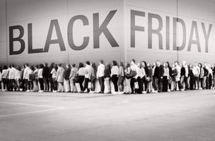 Black Friday Business Sale