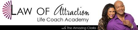 Life Coach Training & Certification Class - Attend in person