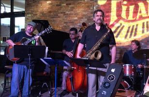 Joe Gilabert Quintet Featuring Danny Jordan