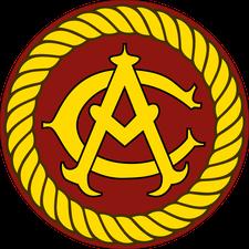 Arion Male Voice Choir logo