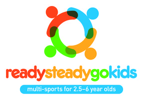 Ready Steady Go Kids Family Event