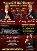 """5LINX CEO Craig Jerabeck's 1st Visit to NJ - """"Be a..."""