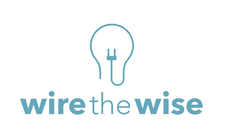 Wire the Wise logo