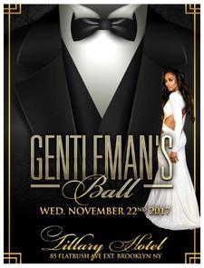 Gentlemansball logo