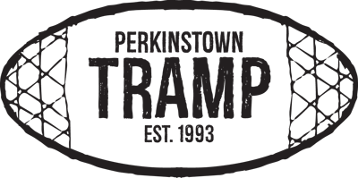 Perkinstown Tramp Snowshoe Race