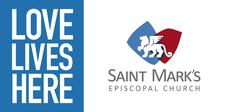 Saint Mark's Episcopal Church logo