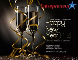 New Year Professional Networking Event