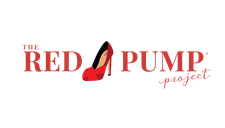 The Red Pump Project logo