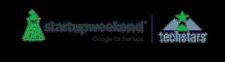 2018 CAD Techstars Startup Weekend Sponsorships