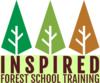 Inspired Forest School Training logo