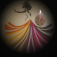 Lace Covenant Ministries, Evangelist Tracey Cannon logo