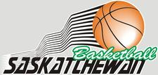 Basketball Saskatchewan logo
