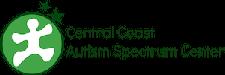 Central Coast Autism Spectrum Center logo