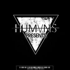 HUMVNS PRESENTS logo