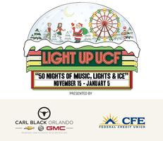 FHLA Holiday Celebration at Light up UCF