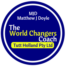 World Changers Collective logo