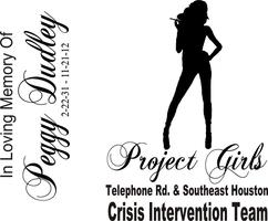 Project Girls 2nd Annual Christmas Block Party