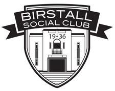 Birstall Social Club logo