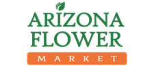 Arizona Flower Market logo
