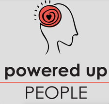 [toughproblem] and Powered Up People logo