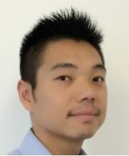 Eric Fung logo