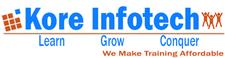 KORE INFOTECH PTE LTD logo