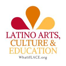 Latino Arts, Culture and Education logo