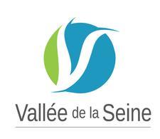 Agences d'urbanisme de la Vallée de la Seine : APUR, AUCAME, AURBSE, AURH, IAU logo