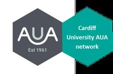 Cardiff AUA Network logo