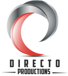 Directo Productions, France  logo