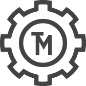 The Machinery  logo