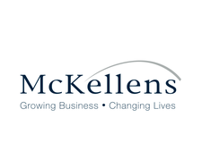 Chris Booth - McKellens Limited logo