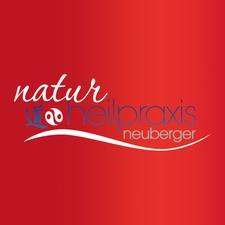 Naturheilpraxis Raphael Neuberger logo