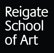 Reigate School of Art logo