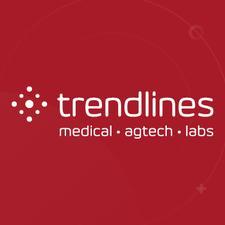 The Trendlines Group  logo