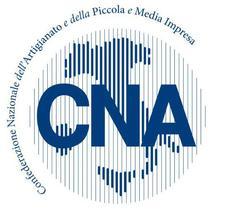 CNA Bergamo  logo