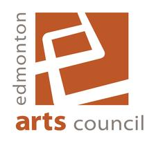 Edmonton Arts Council logo