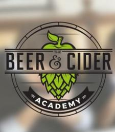 The Beer and Cider Academy  logo