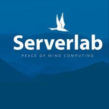 Serverlab srl logo