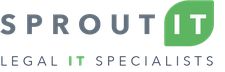 Sprout IT logo