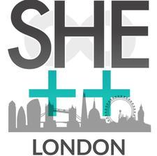 ShePlusPlusLdn logo