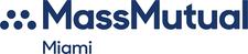 MassMutual Miami logo