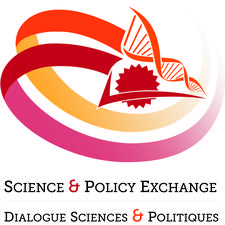Science & Policy Exchange logo