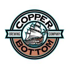 Copper Bottom Brewing logo
