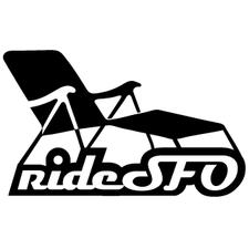 rideSFO logo