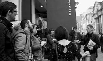 Manchester Music Walk