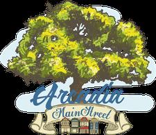 Arcadia Main Street logo