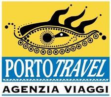 PORTOTRAVEL Agenzia Viaggi logo